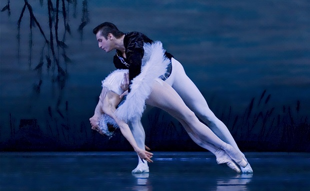 Tchaikovsky's Swan Lake to soar in India, with ballet production set for Delhi debut